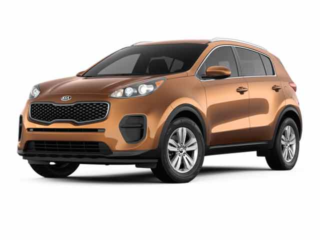 Kia Sportage Hv Motor Finance