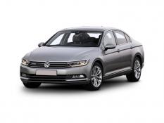 Volkswagen Passat Diesel Saloon