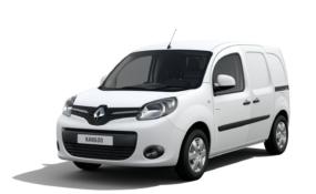Renault KANGOO ZE ELECTRIC ML20