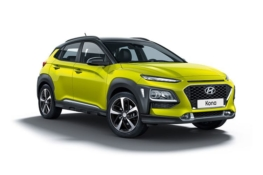 Hyundai KONA ELECTRIC HATCHBACK